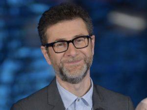 I più grandi presentatori televisivi - Primo piano di Fabio Fazio