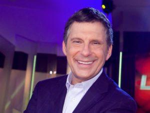 I più grandi presentatori televisivi - Primo piano di Fabrizio Frizzi