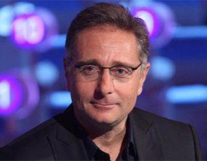 I più grandi presentatori televisivi - Primo piano di Paolo Bonolis