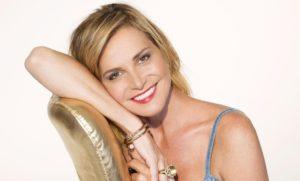 I più grandi presentatori televisivi - Primo piano di Simona Ventura