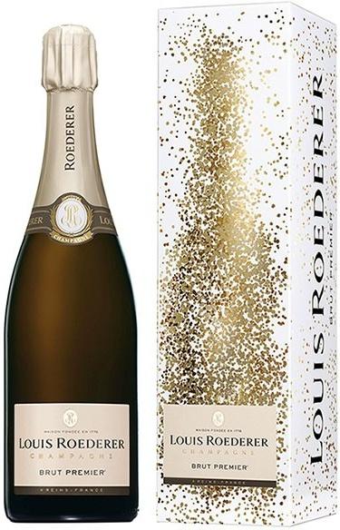 i migliori Champagne Louis Roederer