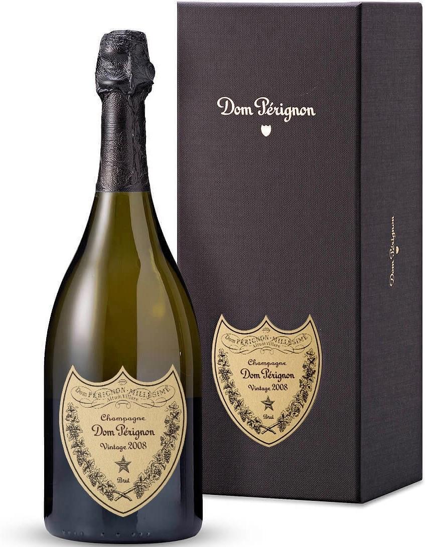 Le 3 migliori marche di Champagne