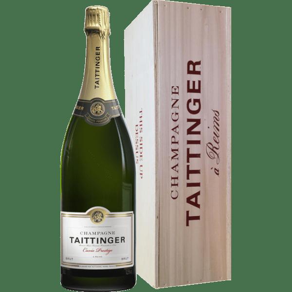 Taittinger i migliori champagne
