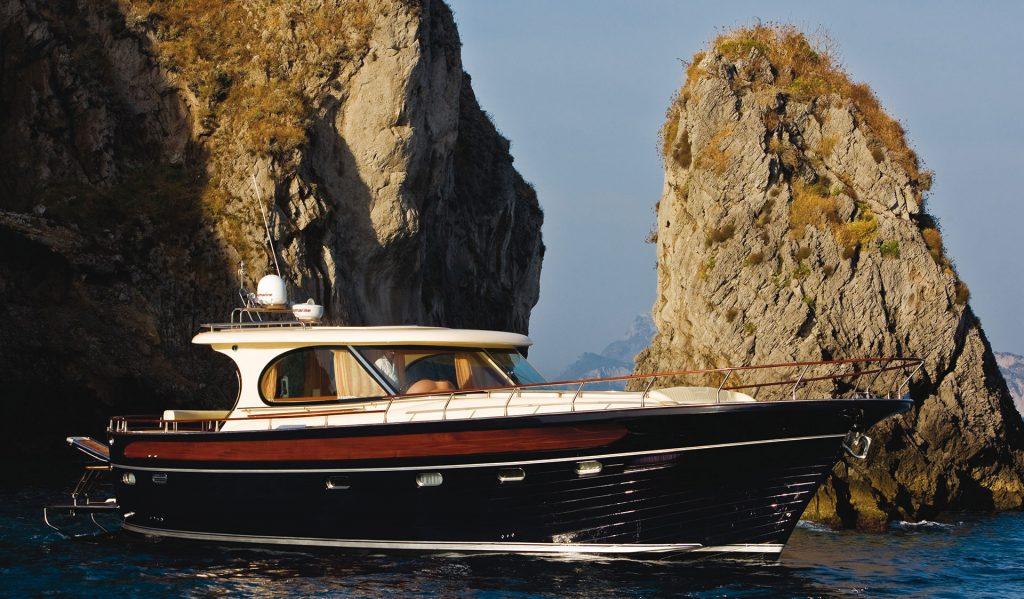 le barche più belle - Fratelli Aprea Sorrento 50