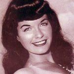 le donne più belle - Betti Page