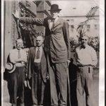 Gli uomini e le donne più alti del mondo - Bernard Coyne
