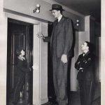 Gli uomini e le donne più alti del mondo - Robert Pershing Wadlow