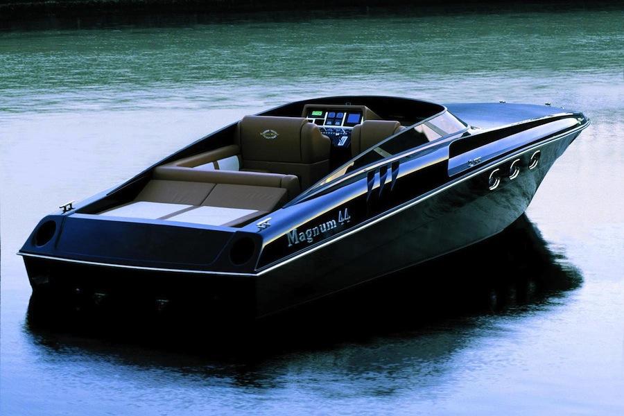 le barche più belle - Magnum Marine 44 Banzai