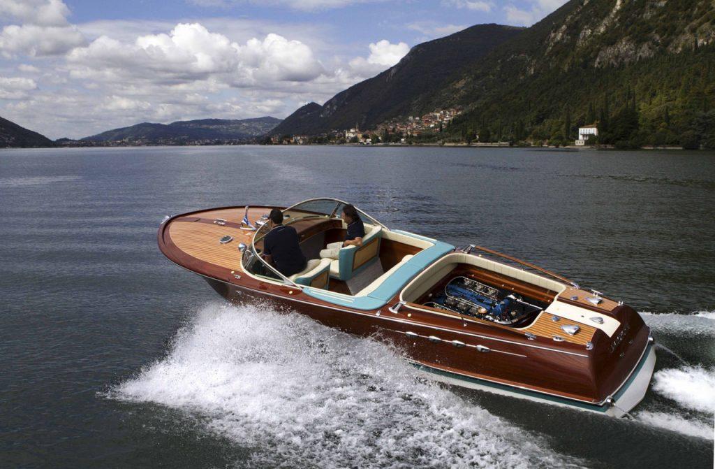 le barche più belle - Riva Aquarama