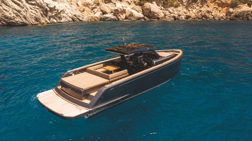 le barche più belle - Pardo 50