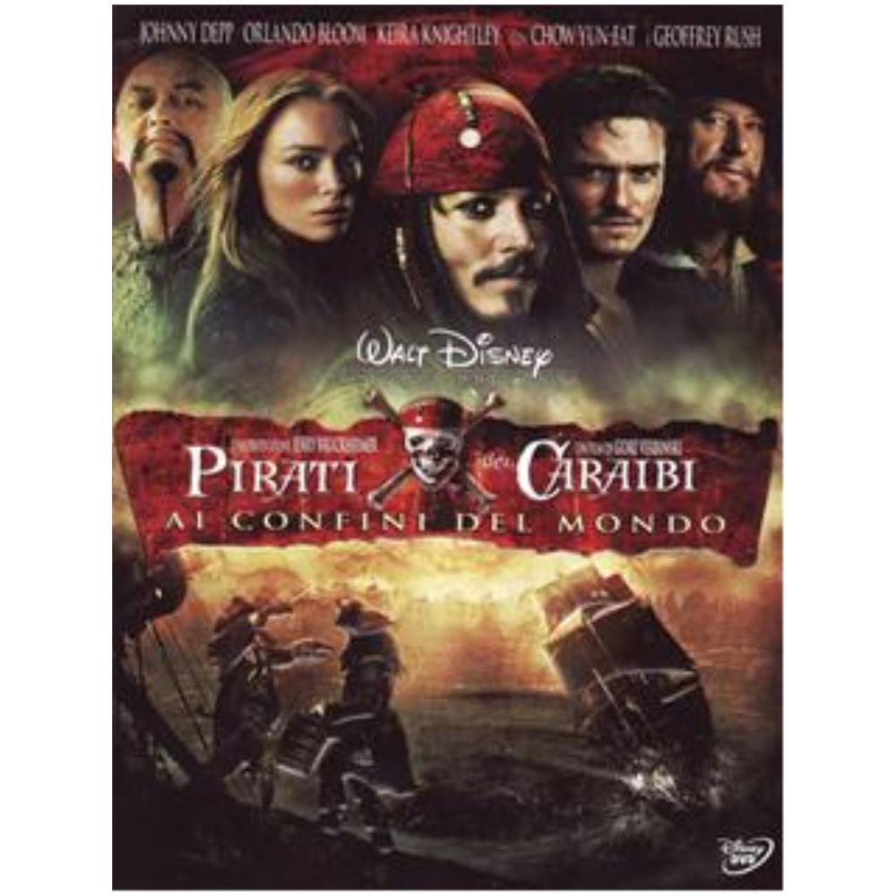 pirati dei caraibi - i film più costosi