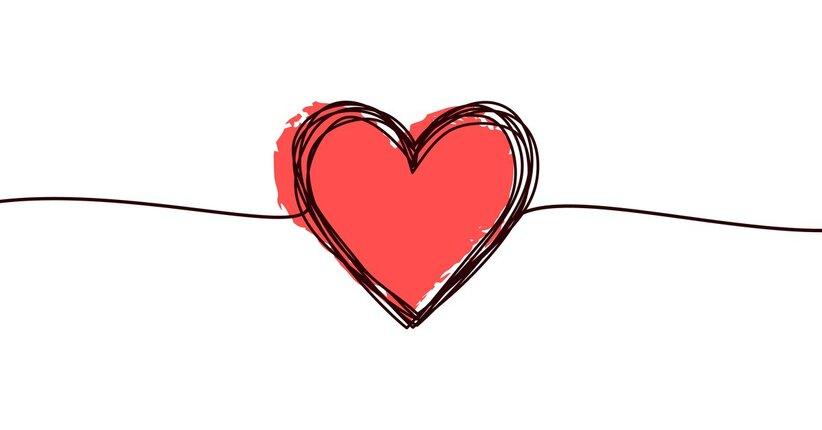 le canzoni d'amore italiane più belle