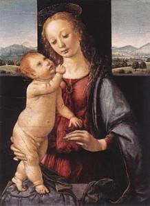 Madonna Dreyfus (1469)