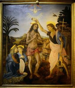 Battesimo di Cristo (1475)